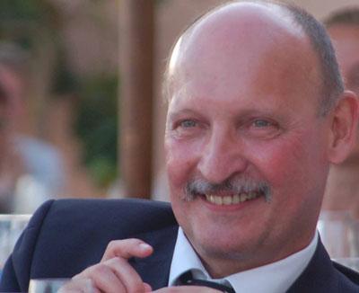 Univ.-Prof. Dr. Herwig Schmidinger